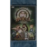 Dvd Infantil Max:inicia Aventuras En Español