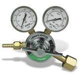 Regulador De Pressão R-52 Oxigênio - White Martins