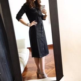 Vestido De Jean