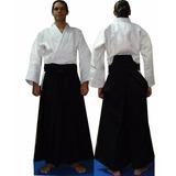 Hakamas Aikido Kendo