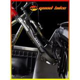 Minirack Bike Saveiro Cross, Strada Cabine Dupla Ou Estenida