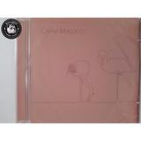 Cd Capim Maluco Flamingo - Lacrado - C3