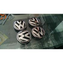Tapas De Centro De Rin Volkswagen