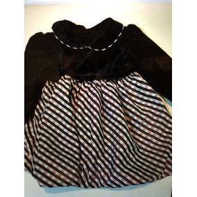 Paquete De 7 Vestidos Para Niña Tallas 6-12 Meses