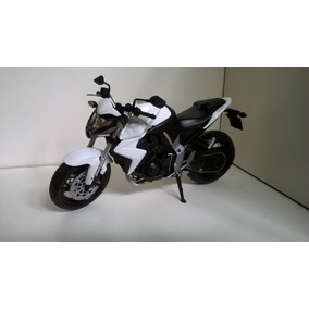 Miniatura Honda Cb 1000r 1:12