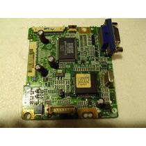 Placa Monitor Flatron L1550s
