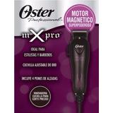 Cortadora Profesional Marca Oster Mxpro + Accesorios Barbero
