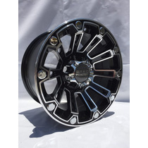Rin 15 X 8 X 6/139 Chevrolet Nissan Tacoma Hilux Ranger L200