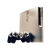 Pegatinas Para Personalizar Sony Playstation 3 (ps3 Slim)