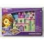 Castillo Magico Princesa Sofia Con Sticker Juguetoys Clt 046