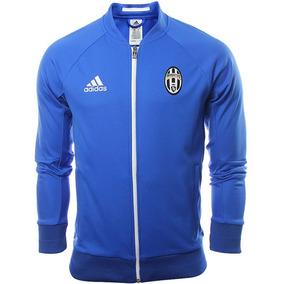 Chamarra Anthem Futbol Soccer Juventus Hombre adidas Ap1766