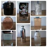 Perfumes Tester Y Saldos 100% Originales