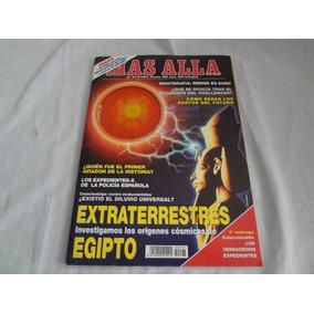 Revista Española Más Allá, 1997 + Oferta Compra Chocolate