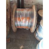 Cable Ttu4/0 Mcm Negro 90ºc 600v Marca Elecon Por Metro