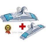 Cabide Secadora Latina | Kit Com 6 + 2 Seca Sapato |original