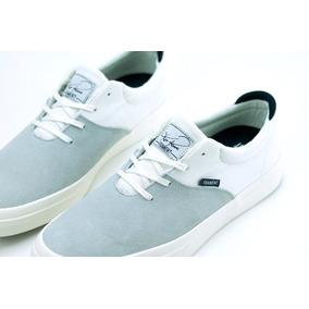 Zapatillas Filament Romar White-grey - Envío Sin Cargo.