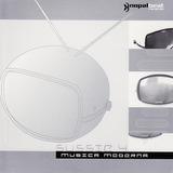Cd Sussie 4 - Musica Moderna Electro-dance-pop Nuevo Sellado
