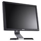 Monitor Lcd Dell 17 Pulgadas Conexion Vga 4:3 Cuadrado Usado