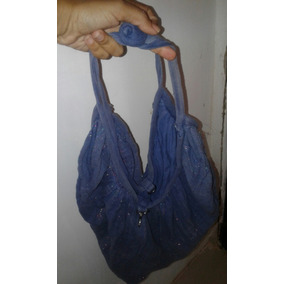Bello Bolso Cartera Playero Casual
