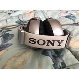 Audífonos Sony Mdr-xb920
