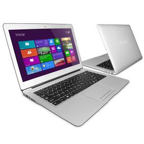 Ultrabook Qbex Ux460 Core I3 4gb Hd 500gb 14