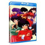 Ranma 1/2 Español Latino Completa Bluray - Blu-ray / Dvd
