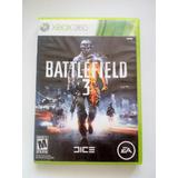 Juego Xbox 360 Battlefield 3