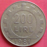 Blamanan / Italia 200 Lire 1981