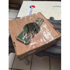 Cable Thw Cal 10 Caja 100 Mts Color Verde Envío Gratis
