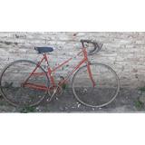 Bicicleta Media Carrera Dama Rodado 28