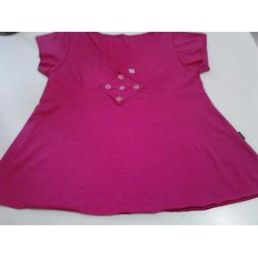 Blusa Blusinha De Manguinha Sku Lc60