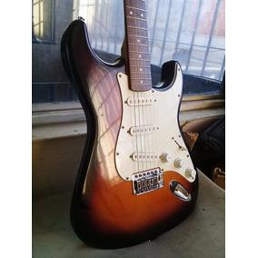 Fender Squier California Mango Maple Canje Envios Tarjetas!