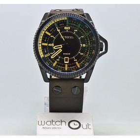 Watchout | Reloj Diesel Dz1718 Bluedial Promoción!!!