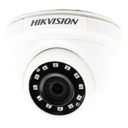 Camara Seguridad Domo Hikvision Turbo Hd 2,8 Mm Ce56c0t Ipf
