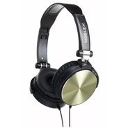 Auricular Noblex Hp97bg Microfono Llamadas Livianos 1.2mt