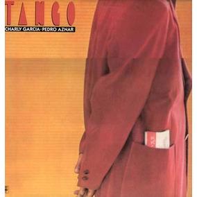 Vinilo Tango - Charly Garcia / Pedro Aznar
