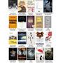 Colección Los 20 Libros Más Vendidos Marzo 2017