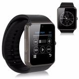 Reloj Inteligente Smartwatch Gt08 Android Iphone Tienda !!!!