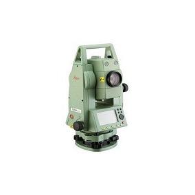 Estacion Total Leica Tcr407 Power400 Con Garantia