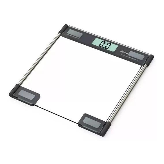 Balanza Digital Ba?o Electronica Silfab Slim Personal 150 Kg