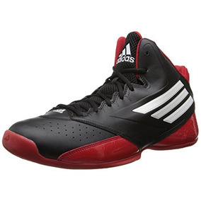 Tenis Hombre adidas Performance 3 Series 2014 Basketball