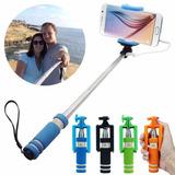 Bastón Mini Monopod Para Selfie