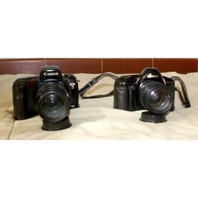 Vendo Cuerp De Camara Canon Eos 5 Y Eos 1n