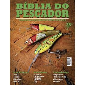 Bíblia Do Pescador 2018 - Original E Lacrado