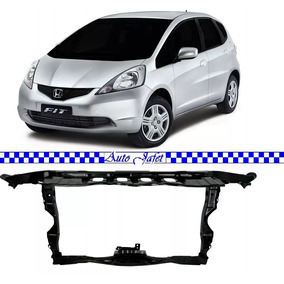 Painel Frontal Honda Fit 2009 2010 2011 2012 2013 2014