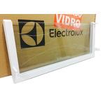 Prateleira Retrátil Vidro Geladeira Electrolux Df47 Df50