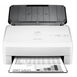 Escaner Hp Scanjet Pro 3000 S3 Dúplex 35ppm 600 Ppp Mexx