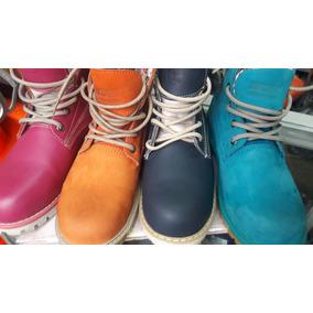 Zapatos Botas Discovery Para Damas Modelos Delivery Gratis