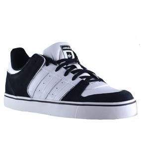 Zapatillas De Skate adidas Culver Vulc Hombre Blanco