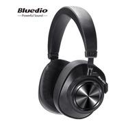 Fone De Ouvido Bluetooth Bluedio T7 Com Cancelamento De Ruido Original